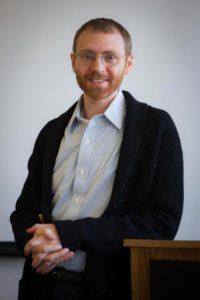 Samuel England