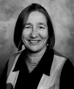 Susan Standord Friedman